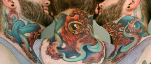 Necktopus by Phedre1985