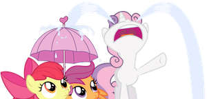 Sweetie Showers by Hourglass-Vectors