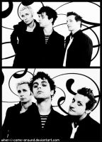 Green Day 9. by When-I-Come-Around