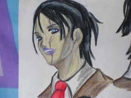 dragunov in color 2 by allanimerules1