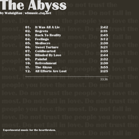 The Abyss Cover by waluigisrevenge