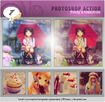 Photoshop action 07 by freezy-resources