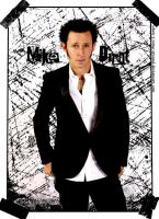 Mike Dirnt 2. by When-I-Come-Around