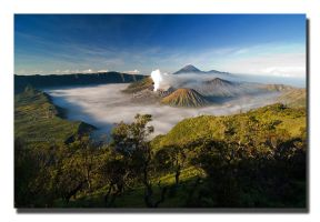 bromo by kLvinphotography