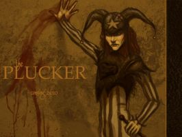 Plucker - Jack Desktop by XsilverleenX