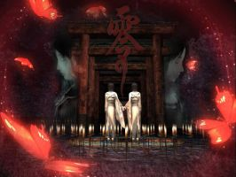 Another PZ 2 Wallpaper by Rope-Shrine-Maiden
