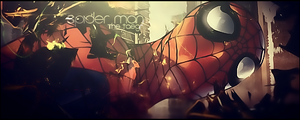 Spiderman (2) by taegr