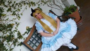 Alice by Beastwithaddittude