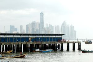 PaNaMa City by Fre-D
