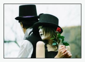 Dolls by The-Dresden-Dolls