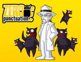 Zero Punctuation by MaroBot
