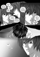 Death Note Doujinshi Page 44 by Shaami