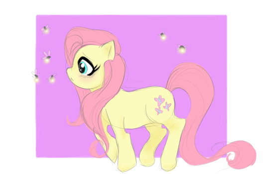 Flutterfire by l-WhiteFire-l