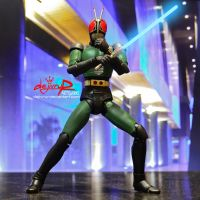 Black RX by dejivrur