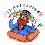 Imagination! by WishExpedition23