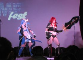AFest 2011 Cosplay Runway 11 by Soynuts