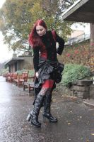 Gothic 4 by Amarie-Tinuviel