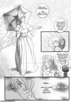 Esca Doujin - For you - page 1 by DunaLonghorn