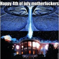 Happy 4th Of July to the US People by DarkCrystalLatias