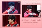 16 stock Jungkook (Bangtan Boys) by HyukJun