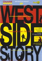 West Side Story Poster 2 by legley