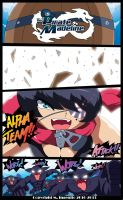The Pirate Madeline: Ch1 Page 1 She's Back!!! by Randommode