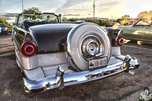 6 18 14 Ford Fairlane 2 HDR2 by patganz