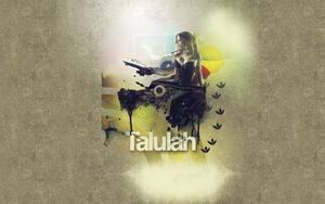 Talulah by munchester2cool