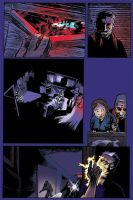 The 36 Chapter 4 Page 1 Color by gzapata