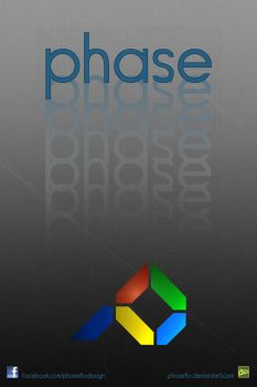 phase Poster by phaseflo