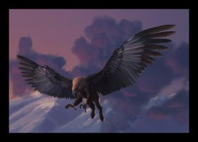 DEOS - Griffin Card by Roeyl