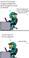 RVB Slash Adventures Pt. 3 by TheJasper