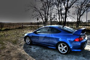 HDR RSX by t1mb0t