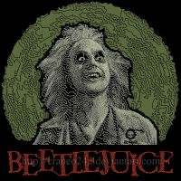Beetlejuice TSP lines by craneo242