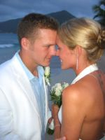 Wedding in BVI by tampa2311