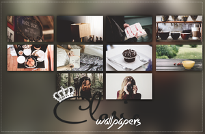 Clasic Wallpapers by Luunatico