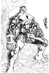 X-man of Steel by theFranchize
