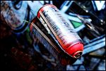 cans on the water by RUCgost
