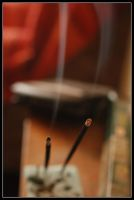 Incense by jerry486
