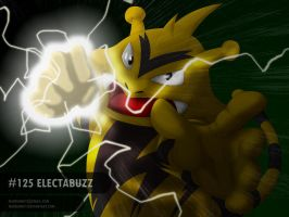 Electabuzz Thunderpunch