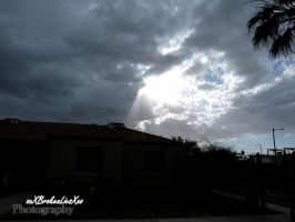 The Calling Of God by Analy-Aranda