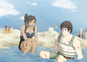 Borra Week: Day off by worpil