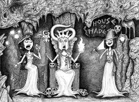 House of Hades by kosha-bathia