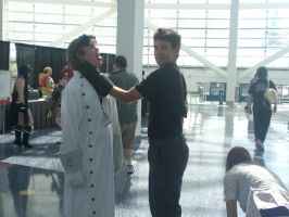 Dr. Horrible Cosplay by OPlover