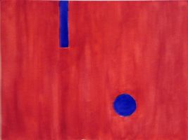 Composition in Red and Blue 6 by straight-thugin