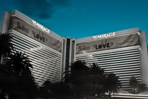 The Mirage by jeffreyhing