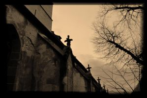 romanian gothic by covanea