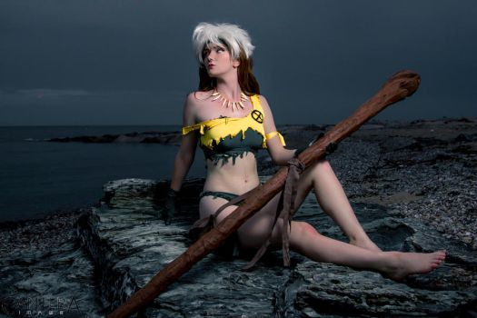 Savage Land Rogue by CanteraImage