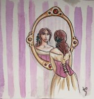 Mirror by Lmih