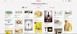 Our Pinterest Page by grafiket